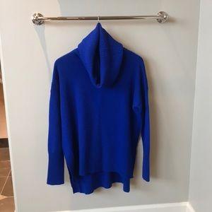 Diane von Furstenberg Cashmere Cowl neck sweater